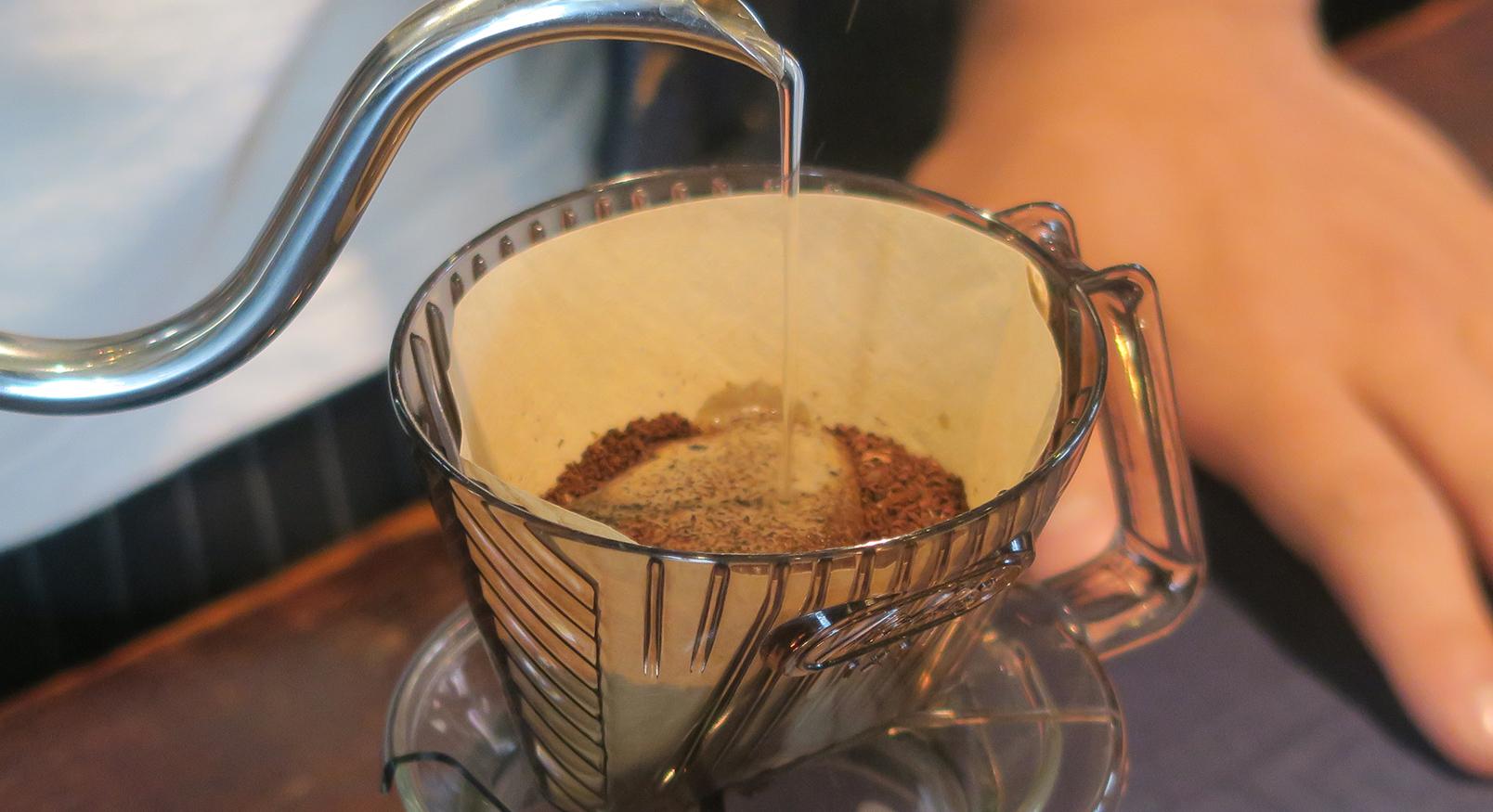 커피명가 커피